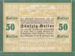 Austria, 50 Heller, FS 1247b