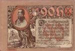 Austria, 90 Heller, FS 1252a