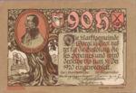 Austria, 90 Heller, FS 1252d