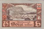 Austria, 75 Heller, FS 1252f