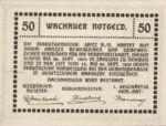 Austria, 50 Heller, FS 1122.5IIa