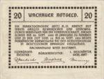 Austria, 20 Heller, FS 1122.6IIa