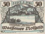 Austria, 50 Heller, FS 1122.6IIa