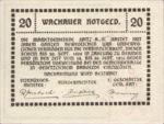 Austria, 20 Heller, FS 1122.10IIb