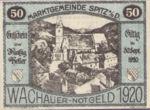 Austria, 50 Heller, FS 1122.12IIc