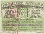 Austria, 20 Heller, FS 1122.12IId