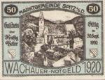 Austria, 50 Heller, FS 1122.12IId