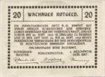 Austria, 20 Heller, FS 1122.13IIa