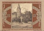 Austria, 25 Heller, FS 1122.1IIIa