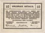 Austria, 10 Heller, FS 1122.2IIa