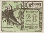 Austria, 20 Heller, FS 1122.2IIa