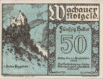 Austria, 50 Heller, FS 1122.2IIa