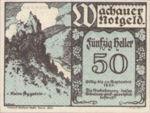 Austria, 50 Heller, FS 1122.2IIc