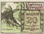 Austria, 20 Heller, FS 1122.2IId