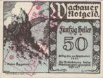 Austria, 50 Heller, FS 1122.2IId