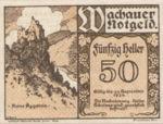 Austria, 50 Heller, FS 1122.2IIf