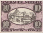 Austria, 10 Heller, FS 1122.3IIa