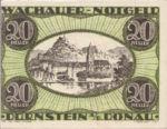 Austria, 20 Heller, FS 1122.3IIb