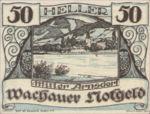 Austria, 50 Heller, FS 1122.6IIc