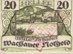 Austria, 20 Heller, FS 1122.6IId