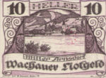 Austria, 10 Heller, FS 1122.6IIdx