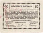 Austria, 50 Heller, FS 1122.8IIb