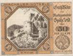 Austria, 50 Heller, FS 1122.9IIf