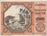 Austria, 20 Heller, FS 1122.9IIf