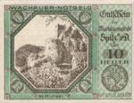 Austria, 10 Heller, FS 1122.9IIf