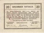 Austria, 20 Heller, FS 1122.9IIb