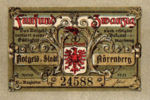 Germany, 25 Pfennig, 979.39a