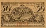 Germany, 50 Pfennig, 992.4