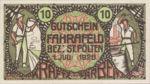 Austria, 10 Heller, FS 193