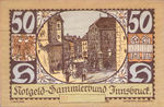 Austria, 50 Heller, FS 412Ia