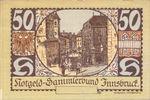 Austria, 50 Heller, FS 412IVa