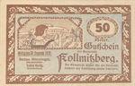 Austria, 50 Heller, FS 462b