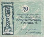 Austria, 20 Heller, FS 430a