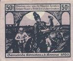 Austria, 50 Heller, FS 430a