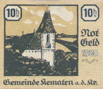 Austria, 10 Heller, FS 430c