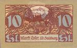 Austria, 10 Heller, FS 560aF
