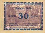 Austria, 30 Heller, FS 506IcD