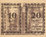 Austria, 30 Heller, FS 506IcF