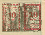 Austria, 30 Heller, FS 506IdE