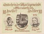 Austria, 10 Heller, FS 690a