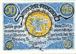 Germany, 50 Pfennig, 42.1