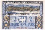 Germany, 2 Mark, 42.1