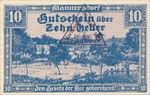 Austria, 10 Heller, FS 577c