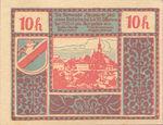 Austria, 10 Heller, FS 660a