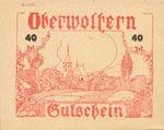 Austria, 40 Heller, FS 699IIc