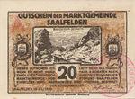 Austria, 20 Heller, FS 859c1
